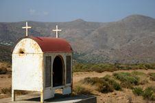 Free Crete / Memorial Stock Image - 142481