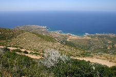 Free Crete / Westcoast Stock Photography - 142482