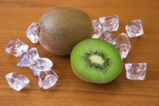 Free Kiwi Fruit Stock Photo - 144660