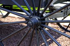 Free Wagon Wheel Stock Photography - 148492