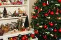 Free Christmas Extravaganza Royalty Free Stock Image - 1403346