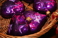 Free Violet Christmas Stock Images - 1403354