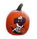 Free Pumkin Puppy Royalty Free Stock Photo - 1403625