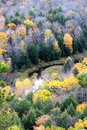 Free Autumn In Mountains Stock Images - 1403704