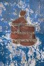 Free Exposed Brick Royalty Free Stock Photos - 1405258