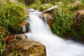 Free Waterfall, Cascade Royalty Free Stock Images - 1406139