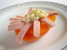 Free Paprika Dish Stock Photos - 1400153
