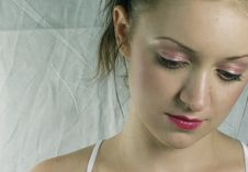 Free Girl Stock Photography - 1400412