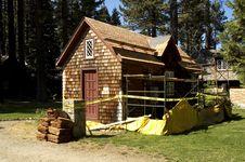Free Restoration Stock Photo - 1400690
