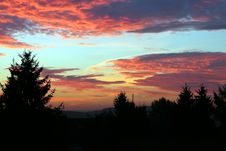 Free Skies Stock Images - 1401664
