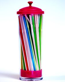 Free Straws Stock Photo - 1403190