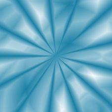 Free Blue Rays Stock Image - 1404451