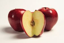 Free Apples Stock Images - 1405274