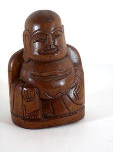 Free Buddha Royalty Free Stock Image - 1405816