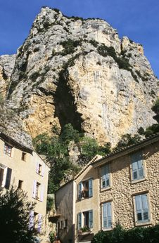 Free Village Rocks Stock Photos - 1405833