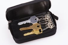 Free Keys Stock Images - 1408094