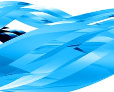 Free Abstract Glass Elements 002 Stock Photos - 1408293