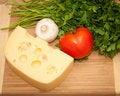 Free Ingredients Royalty Free Stock Image - 14000136
