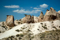 Free Landscape Of Cappadocia Royalty Free Stock Images - 14000339