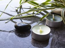 Free Spa Composition Royalty Free Stock Photography - 14000647