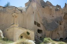 Free Lanscape Of Cappadocia, Turkey Stock Photo - 14001310