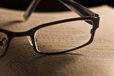 Free Study Stock Photography - 14001412