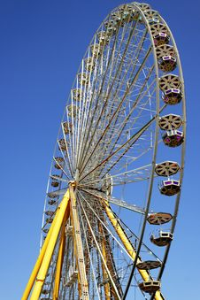Free Ferris Wheel Stock Photos - 14002453