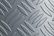 Free Patterned Metal Stock Image - 14003331
