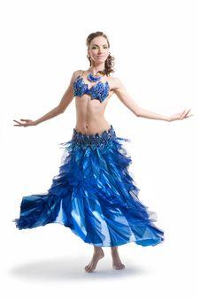 Free Woman Dancing Stock Photo - 14004780