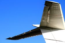 Free Airplane 1 Stock Photo - 14005830