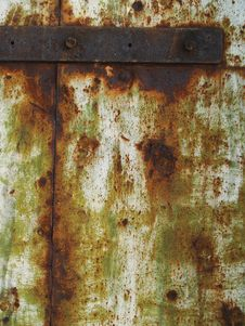 Free Rusty Texture Stock Images - 14005994