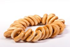 Free Bagel Stock Images - 14006154