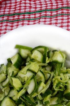 Free Cucumber Stock Photo - 14006320
