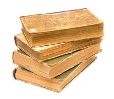 Free Old Books Stock Photos - 14007533