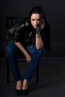 Free Sexy Girl Stock Photos - 14007983