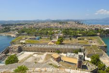 Free Kerkyra Corfu Capital Stock Photos - 14009833