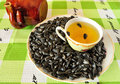 Free Sunflower Seeds Stock Photo - 14011480