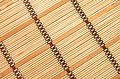 Free Background In The Form Of A Straw Mat Stock Photography - 14013722