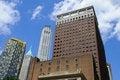 Free Downtown Manhattan Royalty Free Stock Photos - 14017088