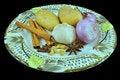 Free Ingredients Stock Photo - 14018440