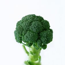 Free Broccoli Stock Images - 14010814