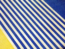 Free Striped Plastic Surface Stock Photography - 14014962