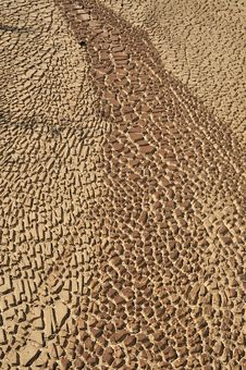 Free Arid Soil Stock Photo - 14015060
