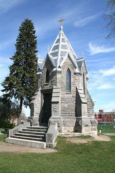 Free Chapelle-oratoire De Saint-Joseph Stock Image - 14016031