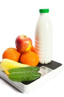 Free Healthy Food Stock Images - 14016984