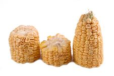 Free Peeled Corn Stock Photos - 14017053