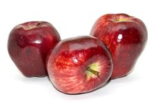 Free Apples. Stock Images - 14017404