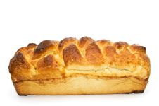 Free Fresh-baked Bread. Royalty Free Stock Photography - 14017507