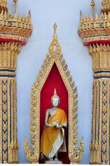 Free Image Of Buddha (Buddha) Royalty Free Stock Images - 14018369