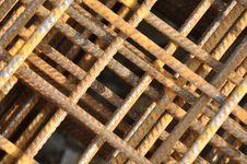 Free Reinforcement Steel Stock Photos - 14019913